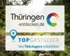 TOPGastgeber Thueringen