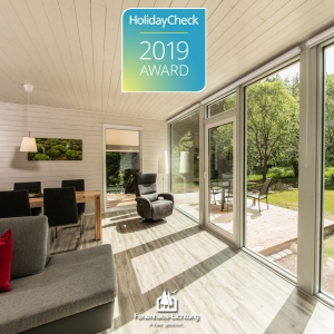 HolidayCheck Award 2019