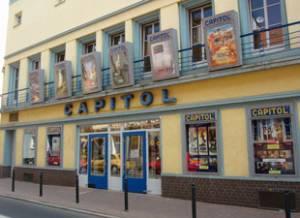 Kino Capitol Eisenach