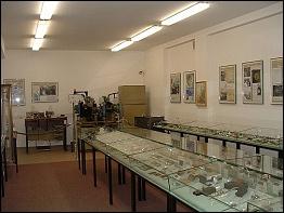 Uhrenmuseum Ruhla_innen